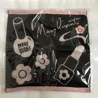 マリークワント(MARY QUANT)の❶ マリークワント ハンカチ 新品(ハンカチ)