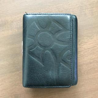ヴィヴィアンウエストウッド(Vivienne Westwood)の♡ヴィヴィアン輸入物折りたたみサイフ(折り財布)