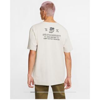 ハーレー(Hurley)の【即完売】ハーレー×カーハート ハンドクラフトTシャツ(Tシャツ/カットソー(半袖/袖なし))