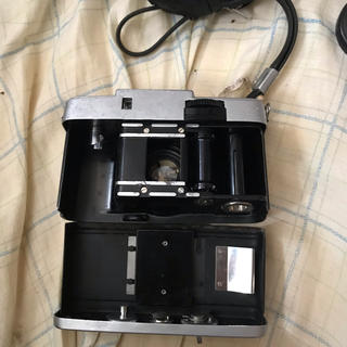 オリンパス(OLYMPUS)の35ミリカメラ  50年前(その他)