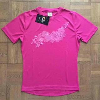 ロウアルパイン(Lowe Alpine)のLowealpineメッシュTシャツ(Tシャツ(半袖/袖なし))