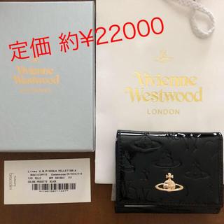 ヴィヴィアンウエストウッド(Vivienne Westwood)の正規品 ❤︎ Vivienne Westwood ❤︎ 二つ折り財布(折り財布)