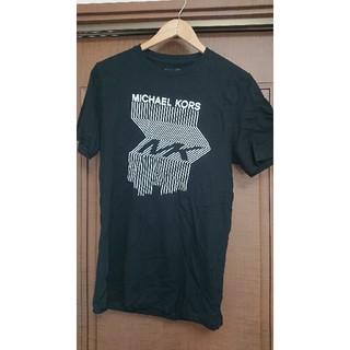 マイケルコース(Michael Kors)のMICHAEL KORS メンズTシャツ(Tシャツ/カットソー(半袖/袖なし))