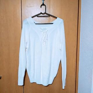 ローリーズファーム(LOWRYS FARM)のLOWRYS FARM カットソー(Tシャツ(長袖/七分))