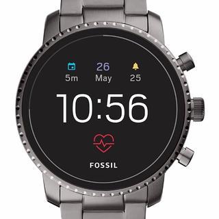 フォッシル(FOSSIL)のフォッシル FOSSIL スマートウォッチ FTW4012(腕時計(デジタル))