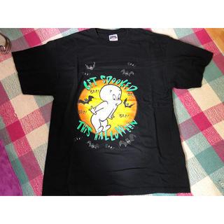 キャスパー 《Tシャツ》《XLサイズ》(Tシャツ(半袖/袖なし))