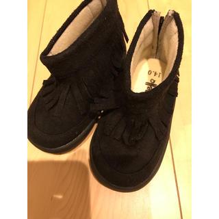 ニシマツヤ(西松屋)のブーツ(ブーツ)