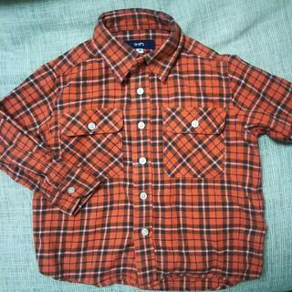 シップス(SHIPS)のシャツ ships 100(Tシャツ/カットソー)