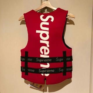 シュプリーム(Supreme)のSupreme® O'Brien® Life Vest (ベスト)