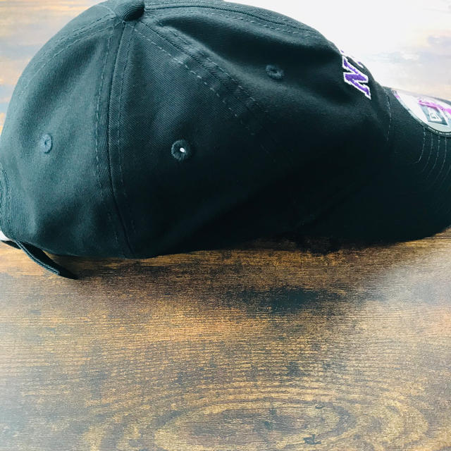 NEW ERA(ニューエラー)のニューエラ キャップ メンズの帽子(キャップ)の商品写真