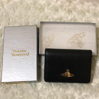 ヴィヴィアンウエストウッド(Vivienne Westwood)のヴィヴィアンウエストウッド  カードケース(名刺入れ/定期入れ)