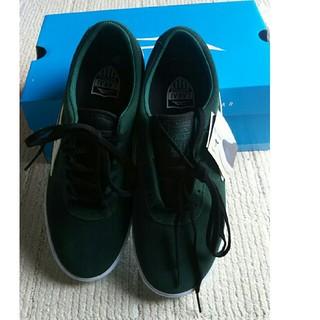 ラカイリミテッドフットウェア(LAKAI LIMITED FOOTWEAR)の25cm (7) LAKAI ラカイ スニーカー 新品 送料込み グリーン(スニーカー)