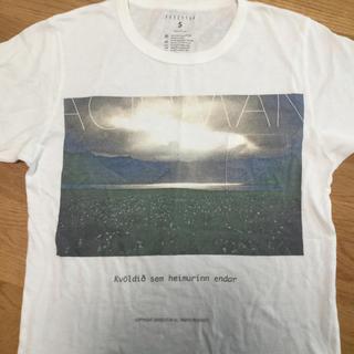 ビームス(BEAMS)のACIDMAN Tシャツ Sサイズ(ミュージシャン)