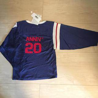 エムエムシックス(MM6)のMM6フットボールT(Tシャツ(長袖/七分))