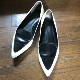 セリーヌ(celine)の3.1 phillip lim フラットシューズ*(ローファー/革靴)