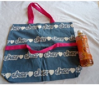 Cher - 雑誌付録 cher 2way バッグ