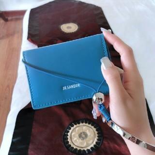 ジルサンダー(Jil Sander)のJIL SANDER ミニ財布(財布)