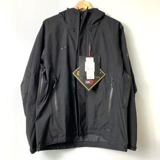 マムート(Mammut)の【H】 アヤコプロハードシェルフーデッドジャケット L★2(マウンテンパーカー)