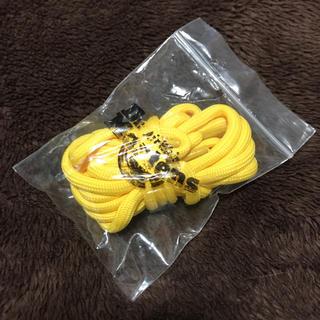 ドクターマーチン(Dr.Martens)の*Dr.Martensドクターマーチン 黄色い靴ひも*(ブーツ)