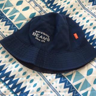 ビームス(BEAMS)のBEAMSハット(ハット)