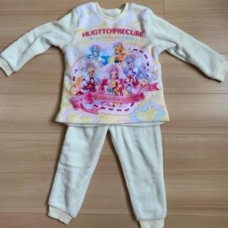 バンダイ(BANDAI)のプリキュアパジャマ(パジャマ)