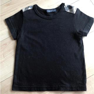 バーバリー(BURBERRY)の✴︎美品✴︎ Burberry バーバリー 半袖 Tシャツ 80(Tシャツ)