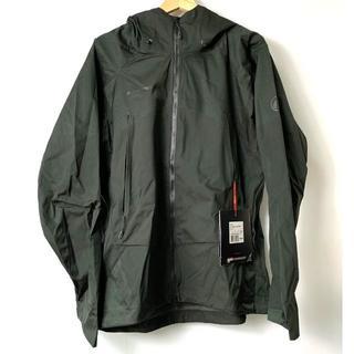マムート(Mammut)の【H】マムート パラドイ HS フーデッド ジャケット XL(マウンテンパーカー)
