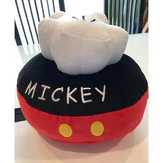 ディズニー(Disney)のミッキー クッション(クッション)