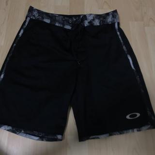 Oakley - オークリー マラソンパンツ
