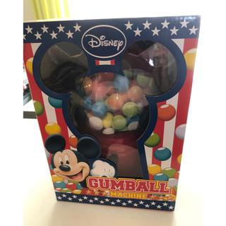 ディズニー(Disney)のミッキー ガムボール(キャラクターグッズ)