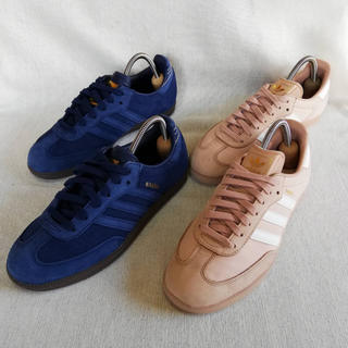アディダス(adidas)のadidas originals SAMBA の2点セット 美品です☆(スニーカー)