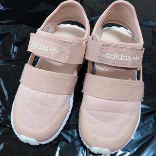 アディダス(adidas)のadidas ドゥームサンダル(その他)