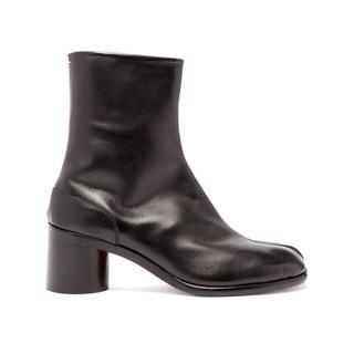 マルタンマルジェラ(Maison Martin Margiela)の新品正規品 Maison Margiela 19FW Tabi タビブーツ 足袋(ブーツ)