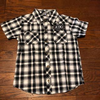 kids150半袖シャツ(Tシャツ/カットソー)