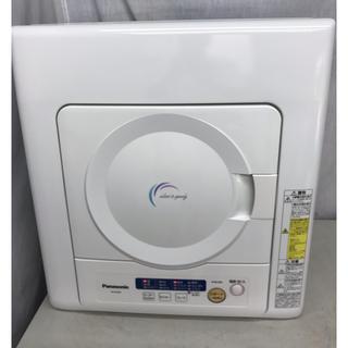 Panasonic - 美品 パナソニック 電気衣類乾燥機4K ハッブル乾燥 NH-D402P