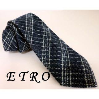 """エトロ(ETRO)の""""ETRO"""" ネクタイ(ネクタイ)"""