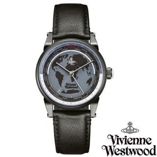 ヴィヴィアンウエストウッド(Vivienne Westwood)の【ジャンク品】ヴィヴィアンウエストウッド 腕時計 メンズ(腕時計(アナログ))