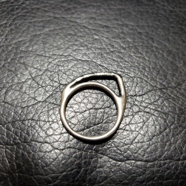 IOSSELLIANI(イオッセリアーニ)のアミリー様専用 イオッセリアーニ 8連 パズルリング シルバー レディースのアクセサリー(リング(指輪))の商品写真