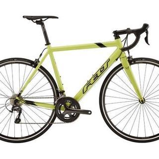 フェルト(FELT)のFELT F85 ロード シマノTiagra(10速) 2016モデル 新品 (自転車本体)