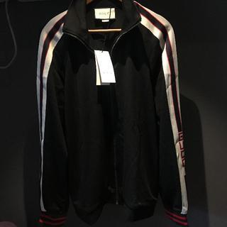 グッチ(Gucci)のジャケットだけ グッチ テクニカルジャージ サイズS(その他)
