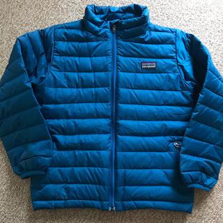 パタゴニア(patagonia)のパタゴニア ダウンセーター ダウンジャケット キッズ 5T(ジャケット/上着)