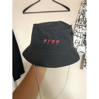 シュプリーム(Supreme)のC2H4 bucket hat(ハット)