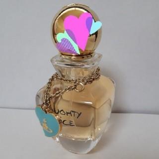 ヴィヴィアンウエストウッド(Vivienne Westwood)の未使用 ノーティーアリス 30ml   ヴィヴィアンウエストウッド(香水(女性用))