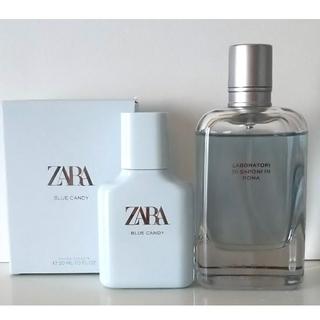 ZARA - ZARA 香水 セット