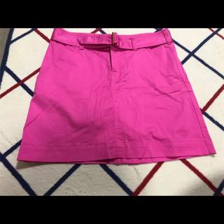 ラルフローレン(Ralph Lauren)のラルフローレンゴルフ スカート 0(ウエア)