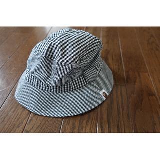 アベイシングエイプ(A BATHING APE)のBAPE KIDS 帽子(帽子)