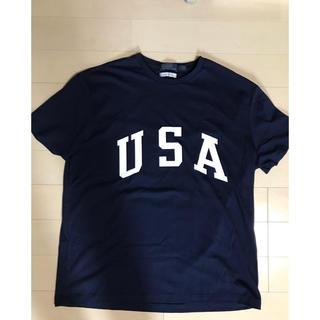 ラルフローレン(Ralph Lauren)のポロ ラルフローレン ロンハーマン別注 USA Tシャツ 新品 店頭完売品(Tシャツ/カットソー(半袖/袖なし))