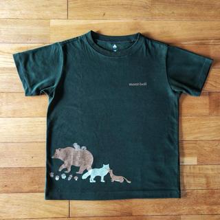 モンベル(mont bell)のmontbell KIDS Tシャツ 140(Tシャツ/カットソー)