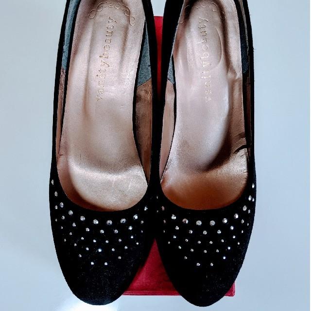 vanitybeauty(バニティービューティー)のハイヒール レディースの靴/シューズ(ハイヒール/パンプス)の商品写真