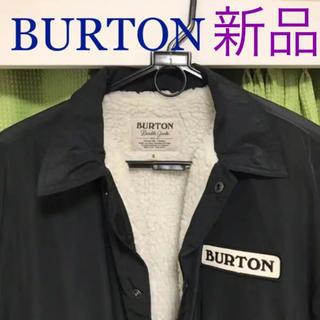 BURTON - コーチジャケット